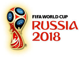 Image result for world cup 2018 logo
