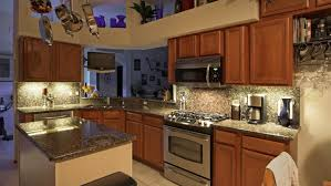 Kitchen Countertop Lighting Are Leds A Good Option For Kitchen Cabinet Lighting Angies List
