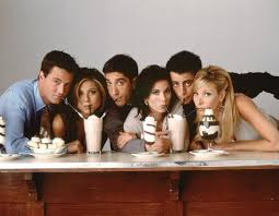 Friends TV Complete DVD Series Episodes Synopsis Gallery DVDbash