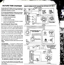 crt tv circuit diagram pdf crt image wiring diagram tv what is the function of picture tube charger electrical on crt tv circuit diagram pdf