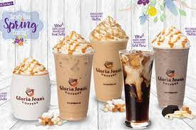 Locations, hours, directions with map, phones. Spring Brings Tropical Flavors To Gloria Jean S Tea Coffee Trade Journal