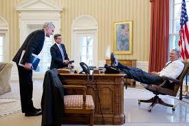 the oval office desk. The Oval Office Desk V