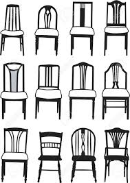 dining room chair styles fresh exles of dining room chair types