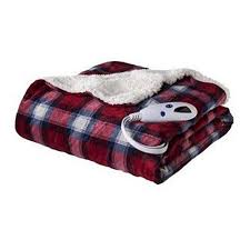 Electric Throw Blanket Walmart