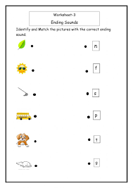 Use this assessment to check your students' abilities to blend sounds into words. Top 11 Great Beginning Middle End Worksheets Kindergarten And Ending Sounds For Phonics Design Coloring Pages Final Consonant Blends Pronunciation Of Ed Endings Pdf Oguchionyewu