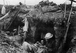 essay on life in the trenches of ww  essay on life in the trenches of ww1