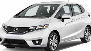 honda fit 2018 white. 2018 honda fit redesign overview part 2 white -