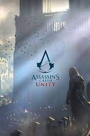 If you're looking for the best assassins creed unity symbol wallpapers then wallpapertag is the place to be. Assassins Creed Unity Mobile Wallpaper Assassin Creed Assassins Creed