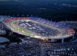 Richmond International Raceway Richmond Va Seating Chart View