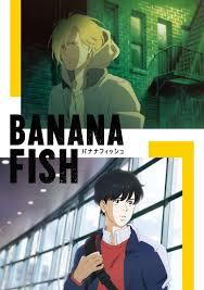 Anichart Summer 2018 Anime Chart Banana Fish