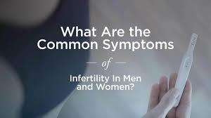 Men Fertility Age Chart Signs Of Infertility In Men And Women