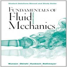 fundamentals of fluid mechanics 7th edition solution manual pdf fundamentals of fluid mechanics 7th edition by bruce r