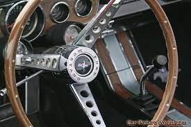 20 Steering Wheels Ideas Steering Wheel Classic Cars Classic Mustang