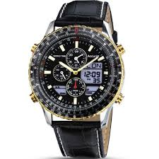 accurist sky master chronograph grey dial black leather strap accurist world time chrono black dial leather strap gents watch ms1031b