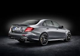 Mercedes-Benz E 63 AMG S W213 laptimes, specs, performance data ...
