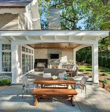 Carman bay cottage lake minnetonka traditional patio
