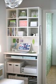 office and storage space. Home Office Ideas For Small Space Stunning Decor Compact With Storage And