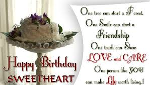 Beautiful Birthday Quotes For Husband Best Of 24 Best Happy Birthday Wishes Quotes Poems For HusbandRomantic