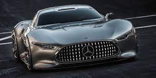 Damit wollen wir unsere webseiten nutzerfreundlicher gestalten und fortlaufend verbessern. El Super Auto De Mercedes Benz Amg Basado En La F1 Estara Listo Para El 2018 Hoy Los Angeles