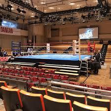Tokyo Dome Wrestle Kingdom Seating Chart Korakuen Hall Bunkyo 2019 All You Need To Know Before