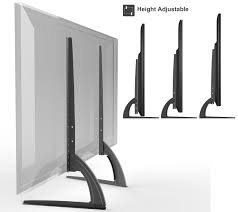sony tv stand. image is loading universal-table-top-tv-stand-legs-for-sony- sony tv stand