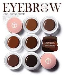 O.TWO.O <b>Eyebrow Gel 6 Colors</b> 3D Natural Brown Eye Brow Shade ...