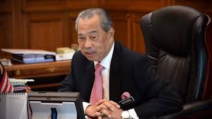 Malaysia's king sultan abdullah sultan ahmad shah has appointed seasoned politician muhyiddin yassin as the new prime minister, trumping mahathir. Key Malaysia Party Threatens To Leave Ruling Bloc Unless It Gets Better Terms