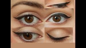 стрелки на глазах как выбрать для своих глаз и правильно рисовать