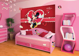 Minnie Mouse Bedroom Decor Pink And Purple Minnie Mouse Bedroom Decor Home Decor
