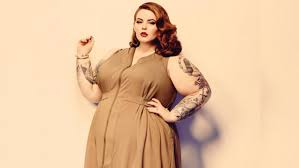 Tess Holliday Size Chart What Sizes Does Tess Hollidays Clothing Collection Come In