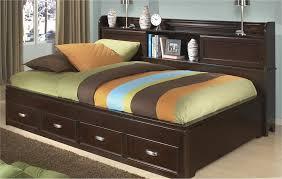 53 Kids Twin Bed With Storage Twin Loft Bunk Bed Storage Desk White