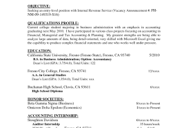 How To Write A Personal Resume Sample Ideas