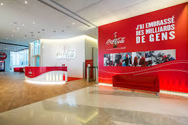 company office design. Why Incorporate Workplace Branding In Office Design Company