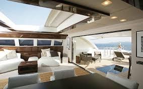Superyacht taTii, Year Completed: 2009, Interior Designer: Tamsen Yachts  and Ivan Erdevicki
