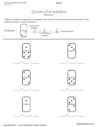 Kindergarten Addition Printable Worksheets Flip Chart