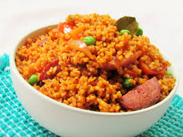 Image result for jollof rice