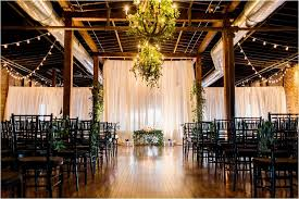 Cannery One Wedding Cannery Row Wedding Nashville Wedding