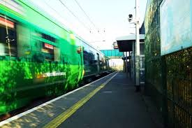 Irish Rail Ticket Vending Machines Magnificent News Stories Global Infrastructure Group