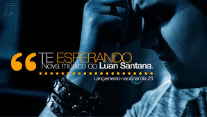 Luan Santana - Te Esperando (Clipe)