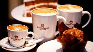 I wish gloria jeans had more locations. Gloria Jean S Coffees Opens In The Uk With A Planned 190 Outlets