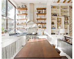 Wall Kitchen Storage For Small Space