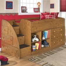 Popular Twin Loft Bed With Storage : The Advantages Of Twin Loft ...