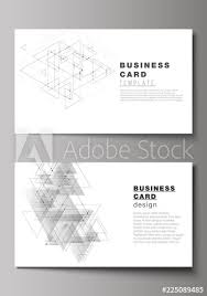 The Minimalistic Abstract Vector Illustration Of Editable Layout Of