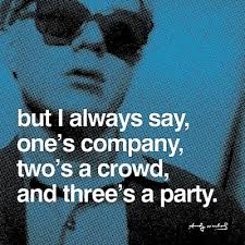Andy Warhol Quotes Unique Andy Warhol Quotes Deathhour