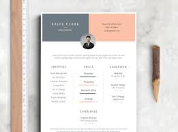25 Best Free Resume Templates For All Jobs Kazi Mohammed Erfan