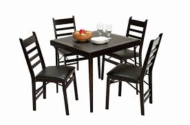 dining table set clearance amazing ening wood folding table and chairs costco wooden garden