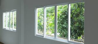 can you replace double glazing yourself