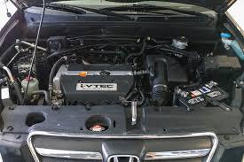 2006 Honda Crv Warning Lights Pre Owned 2006 Honda Cr V Ex Se 4wd