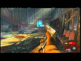 black ops first zombie map d  youtube