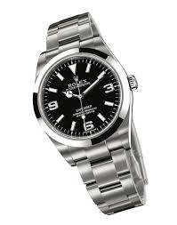5 affordable rolex watches for new collectors › watchtime usa s rolex explorer